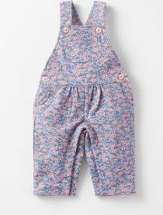 Jersey Dungarees Dusty Lilac Primrose  Boden