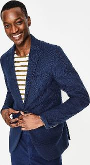 Blakeney Blazer Blue Men
