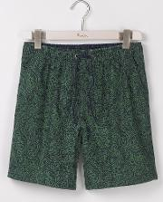Swimshorts Rosemary Paisley Men