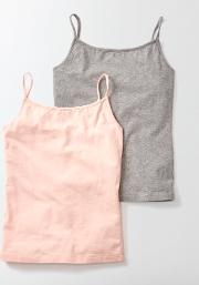 2 Pack Cami Girls