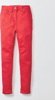 Superstretch Skinny Jeans Raspberry Whip Girls Boden