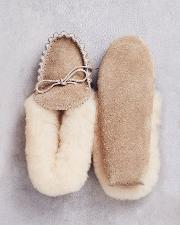 Lounger Moccasins Soft Sole