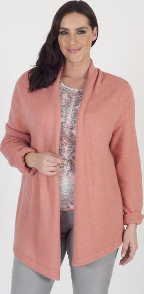 a99c7cc4f1 chesca Gerry Weber Coral Cardigan
