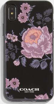 Iphone Xxs Case With Floral Print