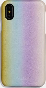 Iphone Xxs Case With Ombre