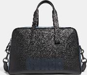 Metropolitan Soft Carryall With Patch