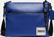 Pacer Crossbody With Patch