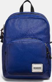 Pacer Tall Backpack With Patch