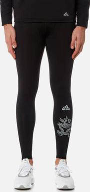 Ens Tech Fit Tights