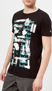 Men's Graphic Short Sleeve T Shirt