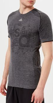Men's Prime Knit Short Sleeve T Shirt