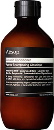 Classic Conditioner 200ml