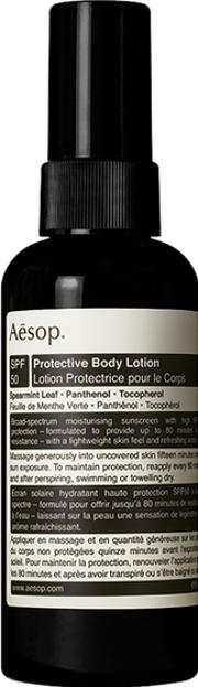 Protective Body Lotion Spf 50 150ml