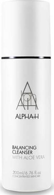 Alpha H Balancing Cleanser With Aloe Vera 200ml