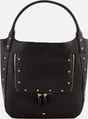 Women's Stud Vere Shopper Bag