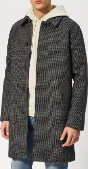Men's Manteau Portobello Coat