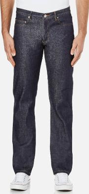 Men's New Standard Mid Rise Jeans