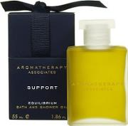 Equilibrium Bath & Shower Oil 55ml