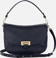 Women's Letterbox Slouchy Saddle Bag