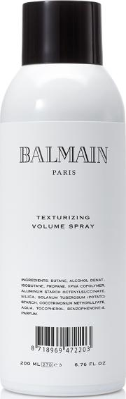 Balmain Hair Texturizing Volume Spray 200ml