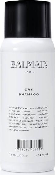 Balmain Hair Travel Size Dry Shampoo 75ml