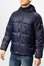Men's Busa Down Jacket