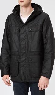 Men's Imboard Wax Jacket