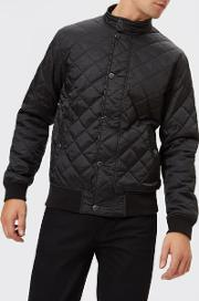 Men's Edderton Quilted Blouson Jacket