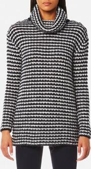 Women's Northcoates Knitted Jumper