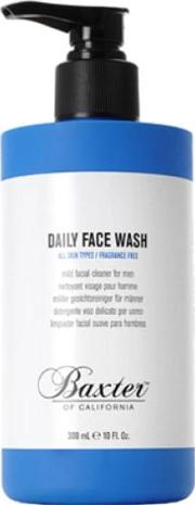 Daily Face Wash 300ml