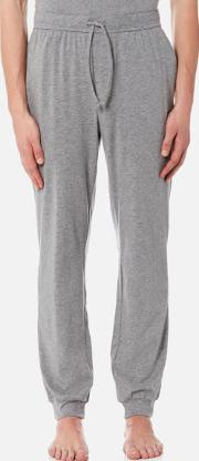 Mens Small Logo Sweatpants