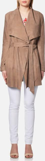 Women's Jawalla Coat Light Pastel Brown