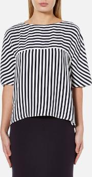 Women's Kariga Stripe Top