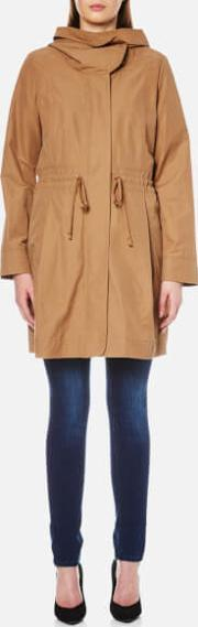 Women's Okeyra Coat Lightpastel