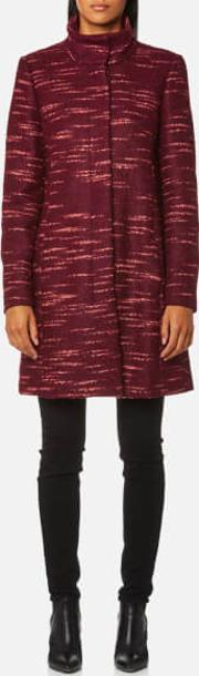 Women's Okirana Coat Dark