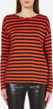 Women's Tibow Striped Top