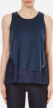 Women's Topi Top Dark Blue
