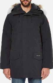 Men's Langford Parka Jacket