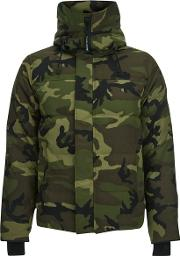 Men's Macmillan Parka Jacket