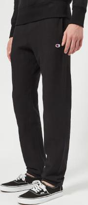 Men's Elastic Cuff Sweatpants
