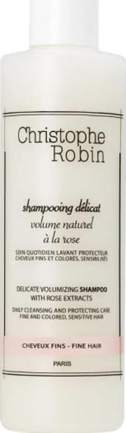 Delicate Volumising Shampoo With Rose Extracts 250ml