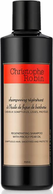 Regenerating Shampoo With Prickly Pear Oil 250ml
