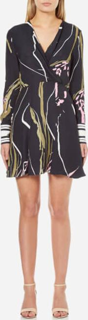 Women's Been There Dress