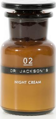 Natural Products 02 Night Cream 50ml