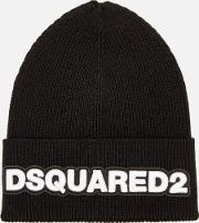 Men's Dsquared Knit Hat