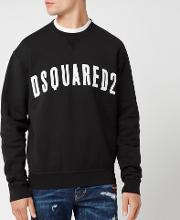 Men's Dsquared Sweatshirt