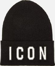 Men's Icon Knit Hat