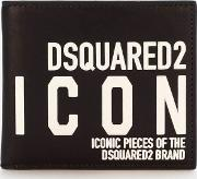Men's New Icon Wallet