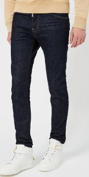Men's New Nubs Wash Cool Guy Jeans