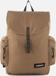 Mens Authentic Austin Backpack  Beige